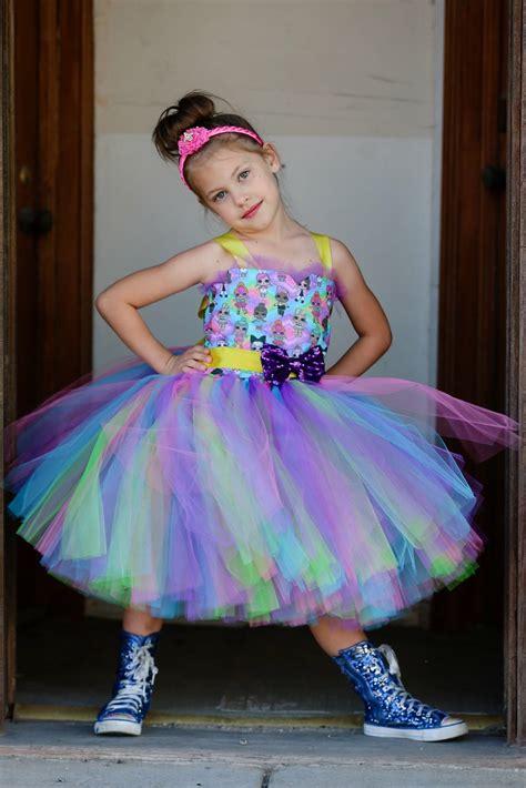 lol surprise dress lol doll dress lol doll tutu lol