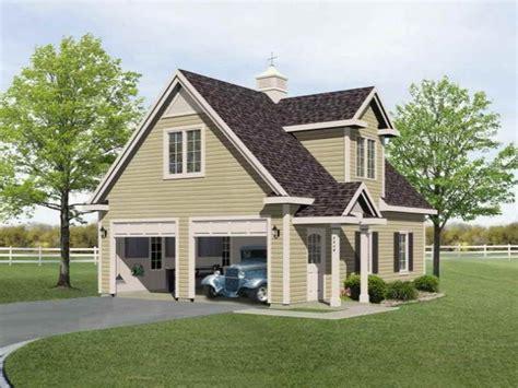 Garage Plans With Loft 24x24 Garage Plans With Loft