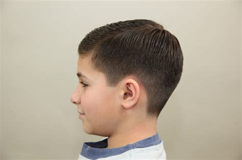 long tapered haircut men hairstyles ideas