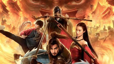 regarder le film  warriors gate complet en  vf