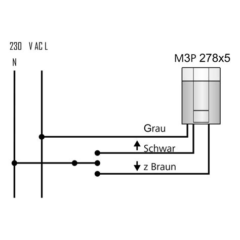elektromotorischer stellantrieb fußbodenheizung m 246 hlenhoff motoric valve drive m3p 27805 20 3 punkt 230v