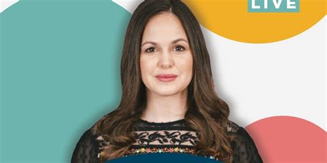 GIOVANNA FLETCHER presents HAPPY MUM HAPPY BABY LIVE ...