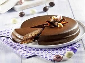 Dessert Paques Original : recette g teau gourmand au chocolat femininbio ~ Dallasstarsshop.com Idées de Décoration