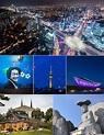 大邱廣域市 - 维基百科,自由的百科全书