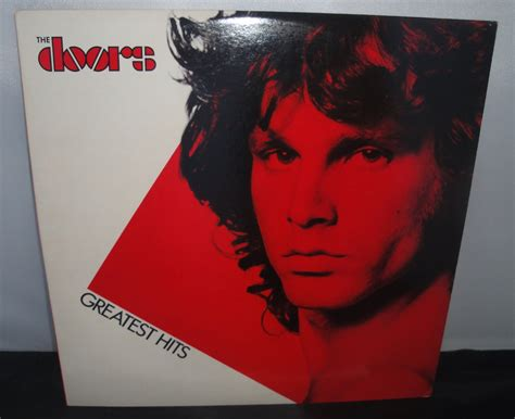 doors greatest hits the doors greatest hits vinyl lp elektra records