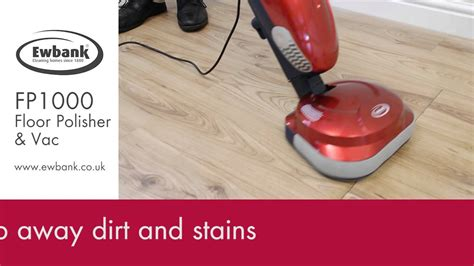 ewbank floor polisher with gloss floor ewbank fp1000 floor polisher vac