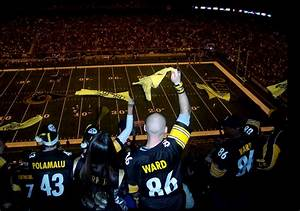 Study: Pittsburgh Steelers Fans Take a Loss the Hardest ...