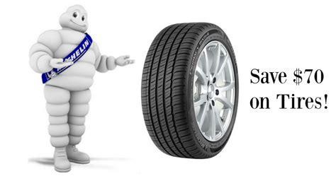 Off Michelin Tires + 1¢ Installation
