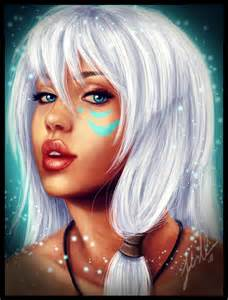 Disney Atlantis Princess Kida