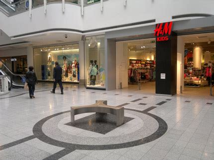 Citysquared Projects   The Bentall Shopping Centre ...