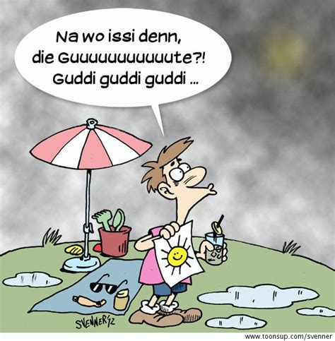 cartoon cartoon sommer ohne sonne