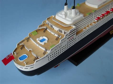 buy queen mary  limited  model ships