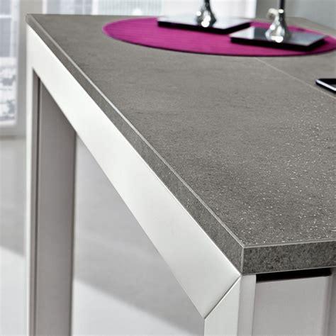 table console extensible design mattia zendart design