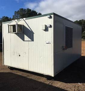 Office 4 Sale : mobile office smoko hut portable building machinery ~ Pilothousefishingboats.com Haus und Dekorationen