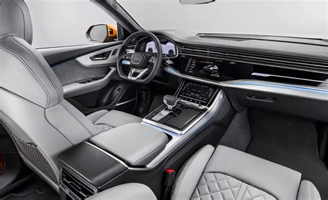 First Look Audi Preview Daily News