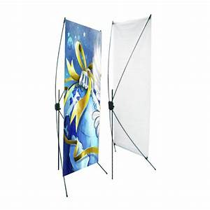 X Stand Display DISPLAY SYSTEM SUPPLIER POP UP