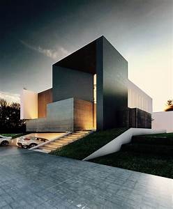Amazing 25 Best Ideas About Modern Architecture House On ...