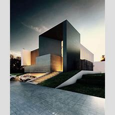 Best 25+ Contemporary Architecture Ideas On Pinterest