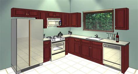 10x10 kitchen layout 10x10 kitchen