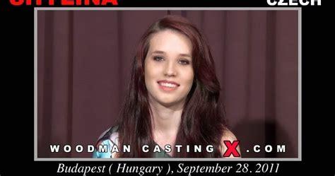 Woodman Casting X Shylina Frumpygibbon