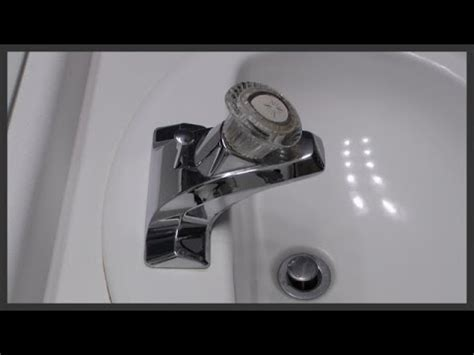 Replace Bathroom Sink Faucet by Bathroom Faucet Cartridge Replacement