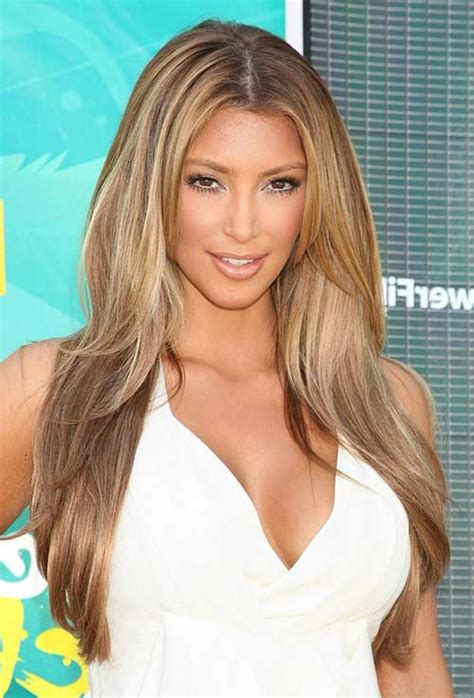 stylish long straight hairstyles hairstyles and haircuts