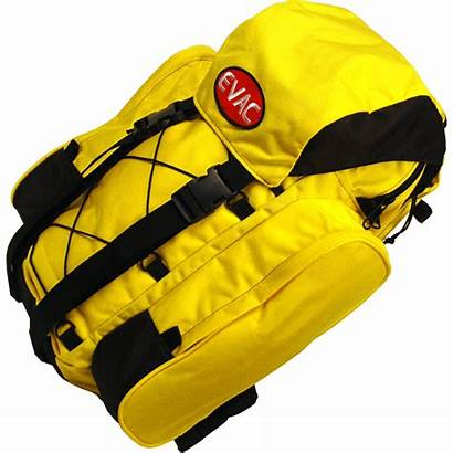 Rescue Pack Yellow Confined Space Rescuetech1