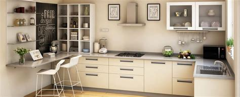 Indian Style Kitchen Design   Kitchen   Modular Kitchen
