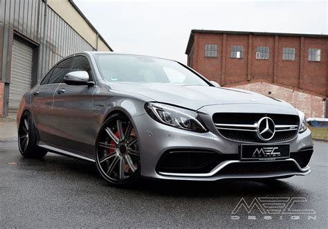amg  ccd wheels mec design