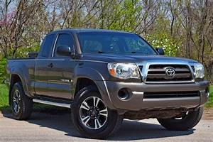 Used 2009 Toyota Tacoma Access Cab For Sale In Kansas City