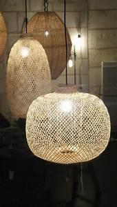 Lampe Suspension Ikea : lampe de suspension luminaire interieur marchesurmesyeux ~ Teatrodelosmanantiales.com Idées de Décoration