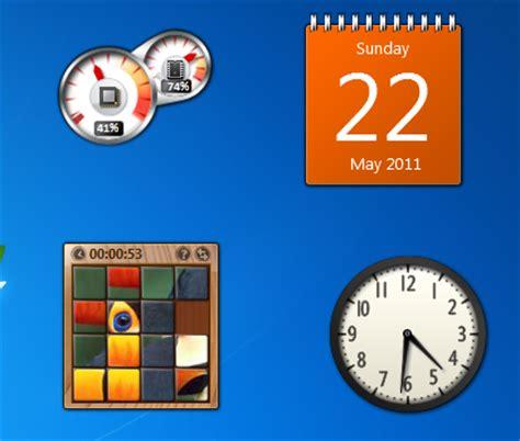 windows gadgets de bureau best gadgets for windows desktop reviews features