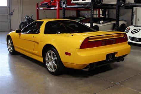 1997 acura nsx for sale 63495 mcg