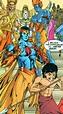 Hindu Gods   DC Database   Fandom powered by Wikia