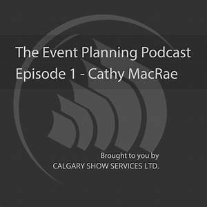 Cathy MacRae – Event Planning Podcast