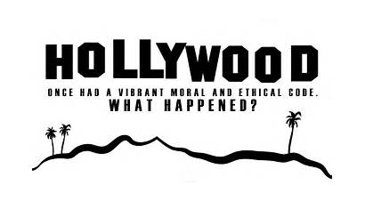 Hollywood Happened Had Moral Code Ethical Vibrant