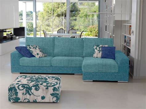 sofa rustika verde aquaclean el tejido antimanchas especial para tapicer 237 a
