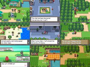 Pokemon Light Platinum Final Version Gba Download Pokemon Light Platinum Download