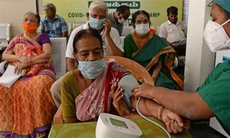 Amid massive surge in COVID-19 cases, several states ...