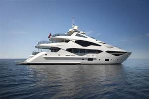 Sunseeker To Launch New 131 Yacht At The London Boat Show ...