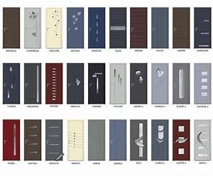 portes alu design portes b39plast With porte d entrée schuco
