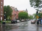 World News Blog: George Washington university Admissions ...
