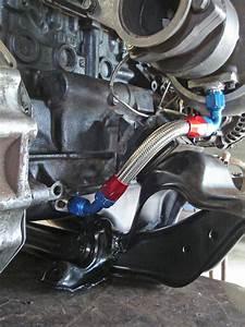Twin Turbo Diagram 101