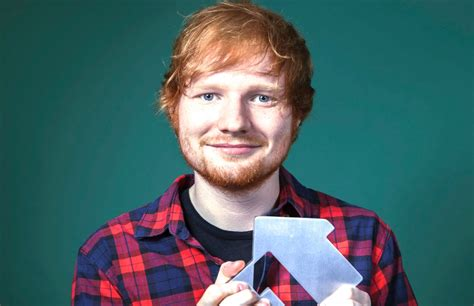 Ed Sheeran Weight, Height And Age. We Know It All
