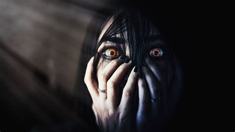 Scary Wallpaper by Scary Wallpapers 32 Images Wallpaper