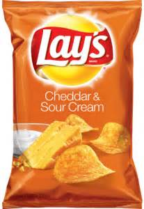 lay 39 s cheddar sour flavored potato chips