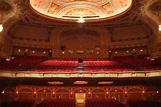 Seating Charts | Rialto Square Theatre