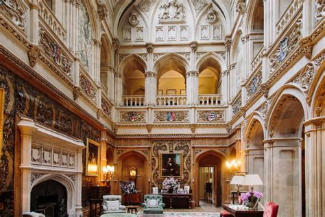 touring highclere castle perks   private  wliw