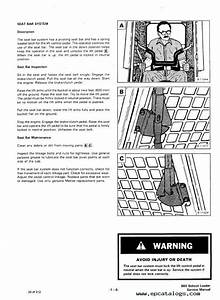 Bobcat 980 Skid Steer Loader Service Manual Pdf