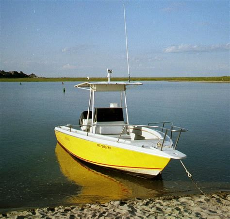 Donzi Sport Fishing Boats by 1989 Donzi F23 The Hull Boating And Fishing Forum